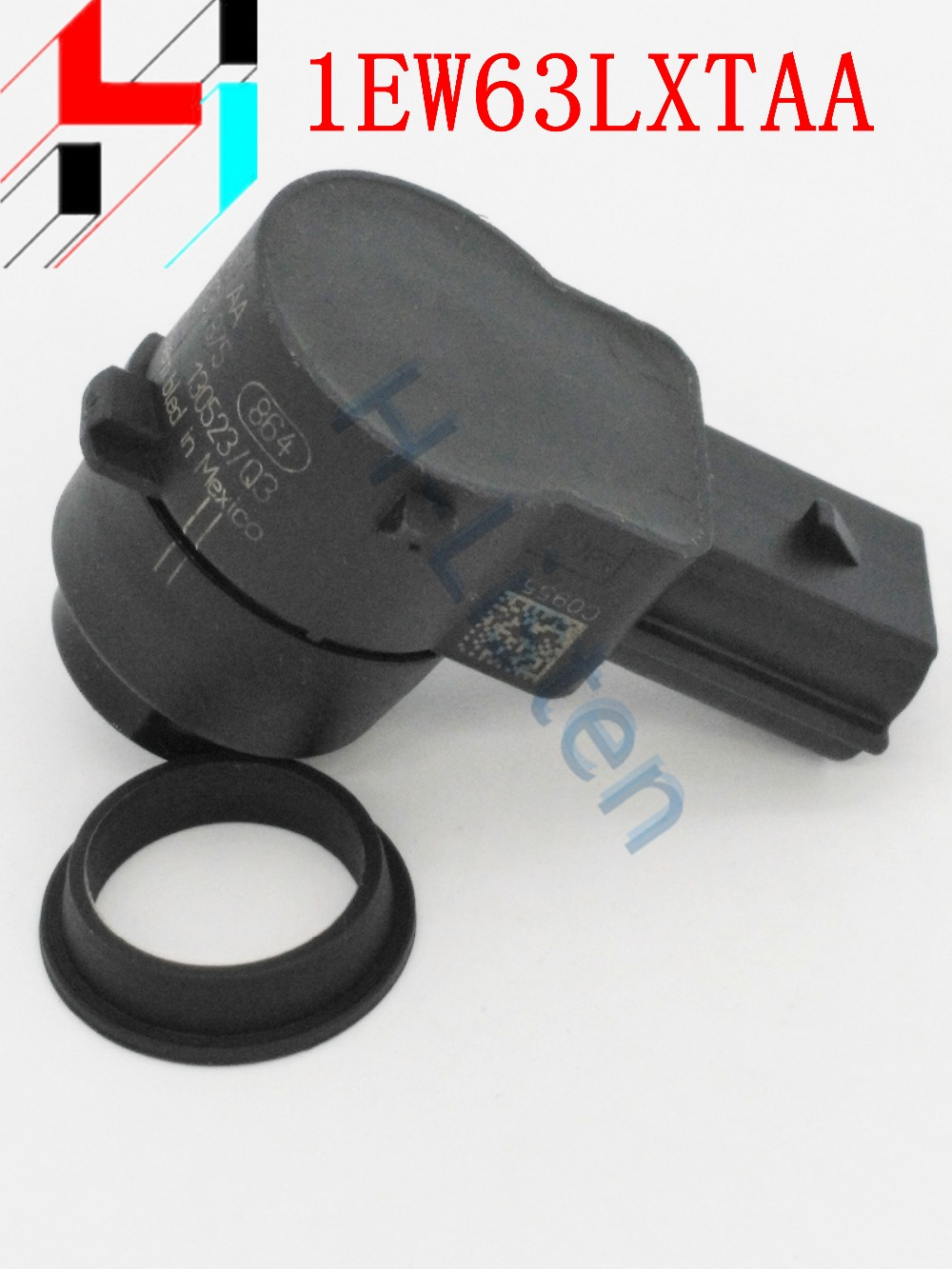 [해외]1EW63LAUAA 0263013874 주차 센서 거리 제어 센서 차량 감지기/1EW63LAUAA 0263013874 Parking Sensor Distance Control Sensor Car Detector