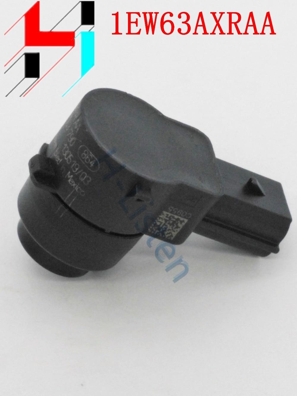[해외]1EW63AXRAA 0263003790 PDC 주차 거리 제어 보조 센서 ForRam 1500 2500 3500 300 C 1EW63AXR/1EW63AXRAA 0263003790 PDC Parking Distance Control Aid Sensor ForRam