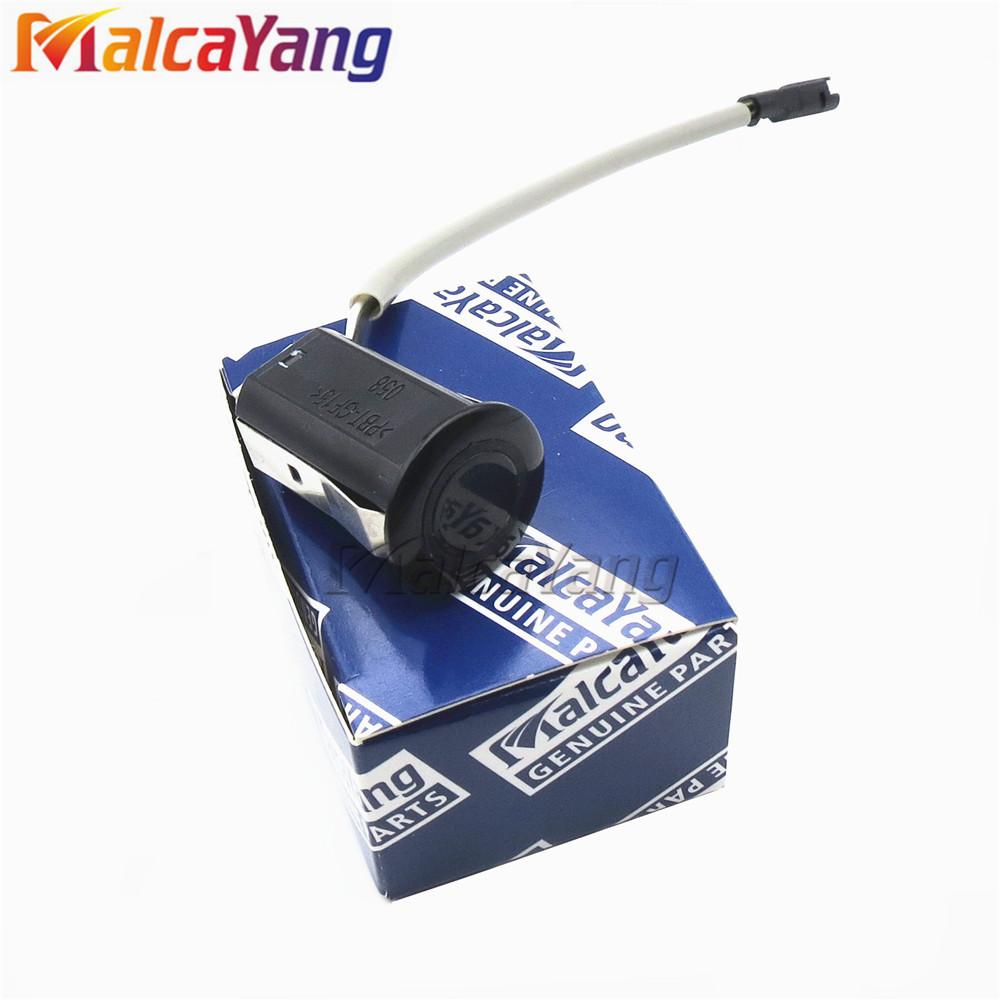 [해외]1PCS 자동 반전 레이더 PZ362-00201 PZ36200201 도요타 캠리 용 PDC 주차 센서 레이더 감지기 30 40 Lexus RX300 RX330/1PCS Auto Reversing Radar PZ362-00201 PZ36200201  PDC Par