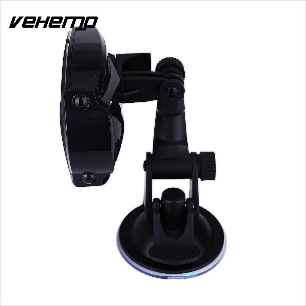 [해외]Vehemo 자동차 감지기 속도 레이더 단일 흐름 감지 장치 경고 알람 ABS/Vehemo Car Detector Speed Radar Single Flow Detection Devices Alert Alarm ABS