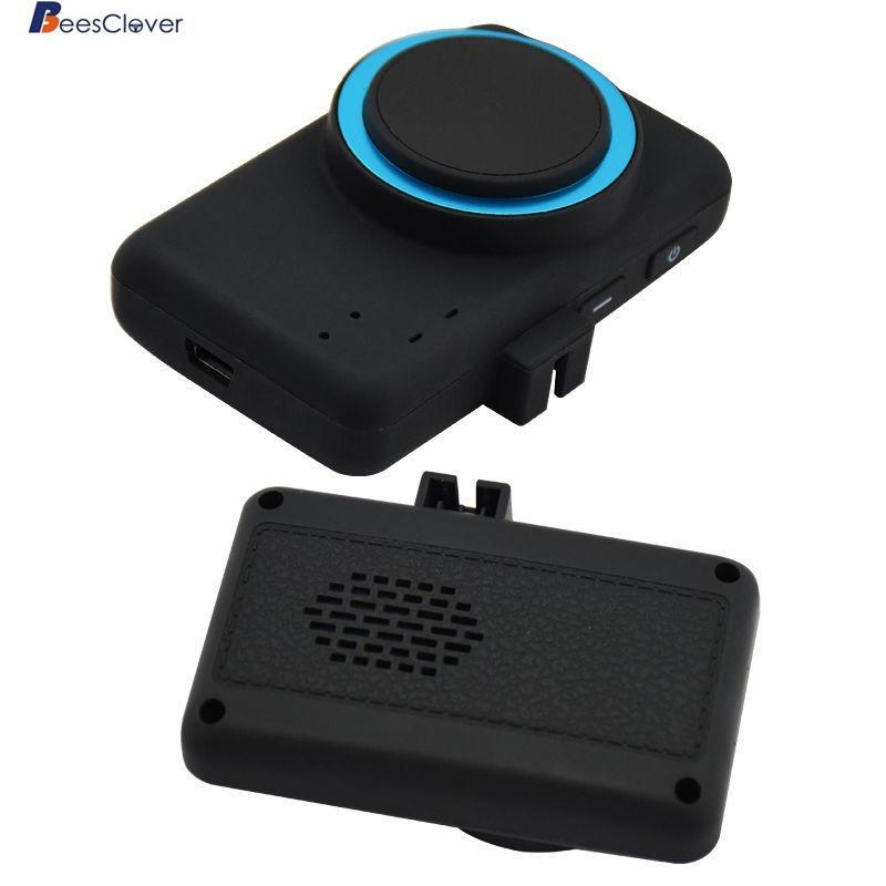 [해외]BEESCLOVER 자동차 피로 경고 장치 헤드 운전 중 안전 시스템 실시간 피로 운전 경고 스마트 앤 슬립 모니터/BEESCLOVER Car Fatigue Warning Alarm Device Head Up Driving Safe System Real time