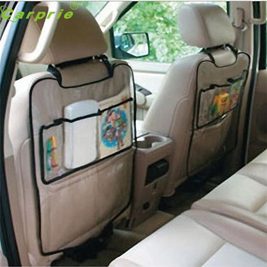 어린이를위한 커버 자동차 자동 시트 백 프로텍터 킥 매트 보관 가방 ma 신뢰할 수있는 19 dropshipping