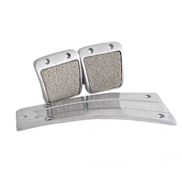 [해외]XYIVYG 자동차 스타일링 Accseesories Mugen Styled Pedals for 혼다 시빅 8 세대 2006-2011 매뉴얼 FA FD SI TYPE R FG/XYIVYG Car Styling Accseesories Mugen Styled Peda
