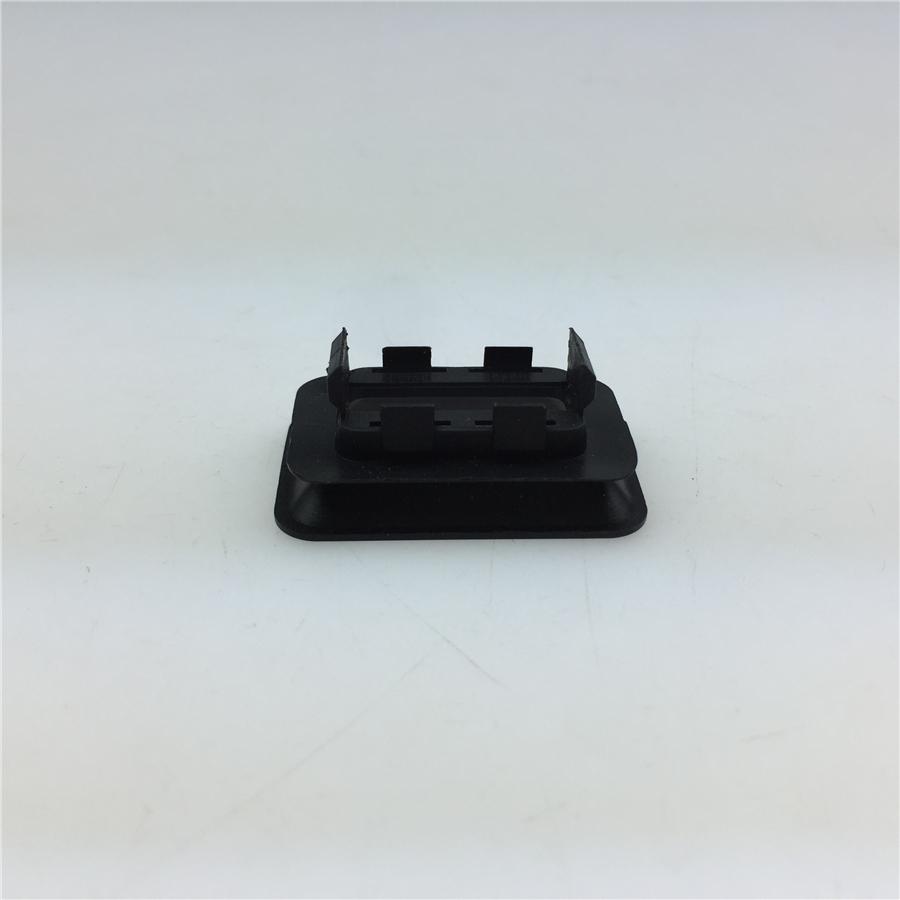 [해외]STARPAD Passat B5 자동차 뒷좌석 고정 버클 자동차 뒷좌석베이스 버클 플라스틱 나사 4 개/STARPAD For Passat B5 car rear seats fixed buckle car rear seat base buckle plastic scre