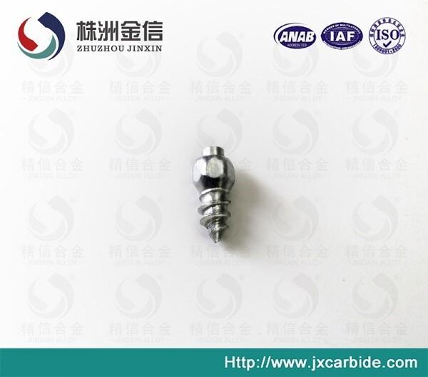 [해외]텅스텐 카바이드 소재와 지방 자전거 타이어 스터드 jx4 * 4-h9/10000 pcs