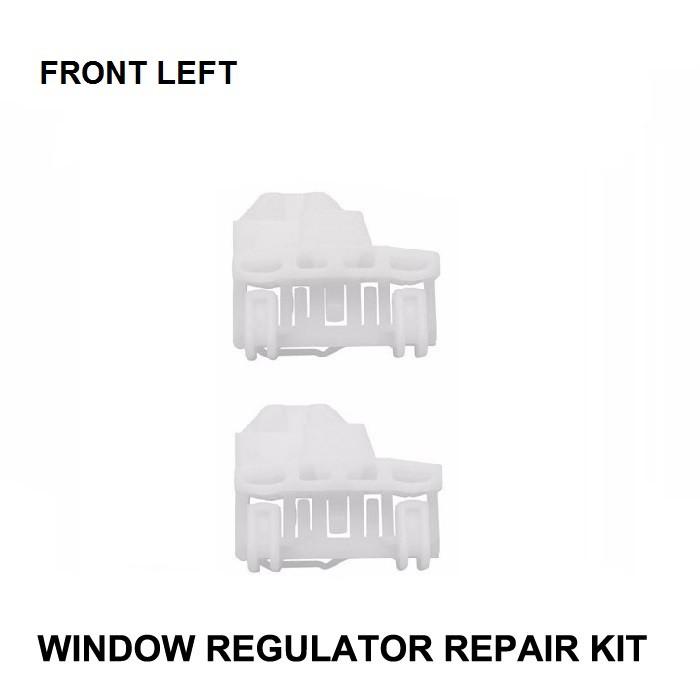 [해외]VW PASSAT WINDOW REGULATOR 수리 키트 용 2X WINDOW 수리 키트 FRONT-LEFT/2X WINDOW REPAIR KIT FOR VW PASSAT WINDOW REGULATOR REPAIR KIT FRONT-LEFT