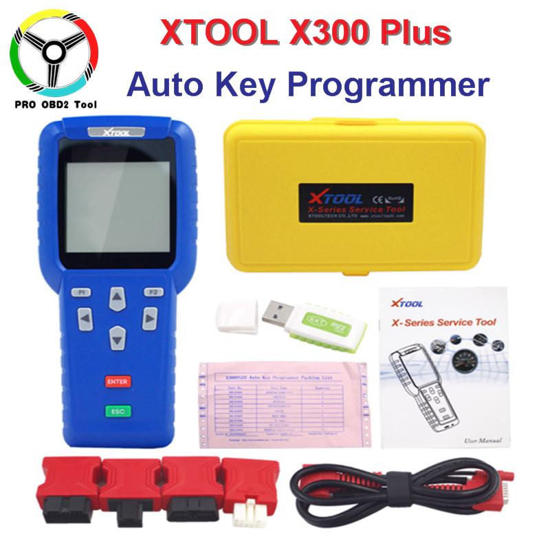 [해외]XTOOL X300 플러스 자동 키 프로그래머 Xtool X-300 Plus OBD2 엔진 진단 업데이트 온라인 서비스 Asia / Europe / America X300 Pro/XTOOL X300 Plus Auto Key Programmer Xtool X-30