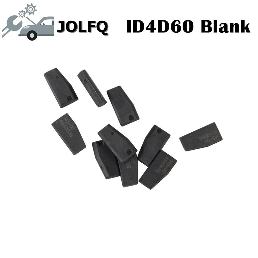 [해외]Wholesale Price50pcs / lot 새로운 빈 4D ID60 세라믹 트랜스 폰더 칩 Fiesta 포커스 카 Mondeo 4D60 칩 80 비트에 대 한 연결/Wholesale Price50pcs/lot New blank 4D ID60 Ceramic