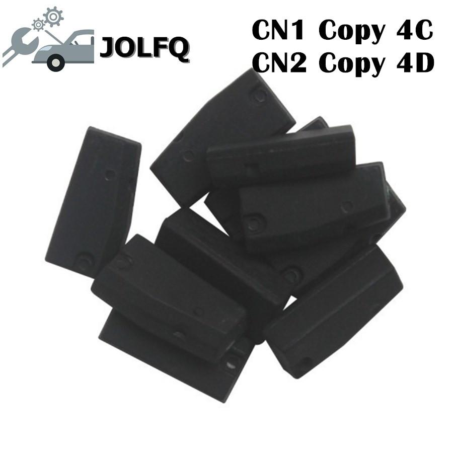 [해외]2018 10pcs 원래 빈 cn1 복사 4c 트랜스 폰더 칩 CN900 / nd900 트랜스 폰더 칩에 대 한 작업/2018 New Arrival 10pcs original blank cn1 copy 4c transponder chip working for C