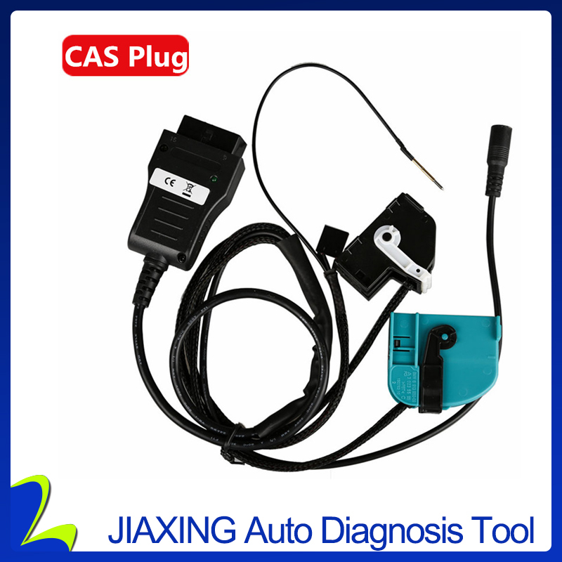 [해외]BMW 또는 정식 버전 용 VVDI 2 용 CAS 플러그 (BMW EWS 용 키 만들기 추가) VVDI2 CAS 플러그/CAS Plug for VVDI 2 For BMW or Full Version (Add Making Key For BMW EWS) VVDI2