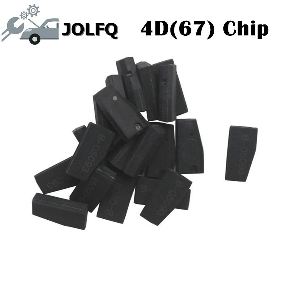 [해외]무료 dhloriginal 빈 id 67 4D67 자동차 트랜스 폰더 칩 도요타 Reiz 프라도 RAV4 캠리 하이랜더 옛 corolla Vios 100pcs/Free dhloriginal blank id 67 4D67 car transponder chip fo