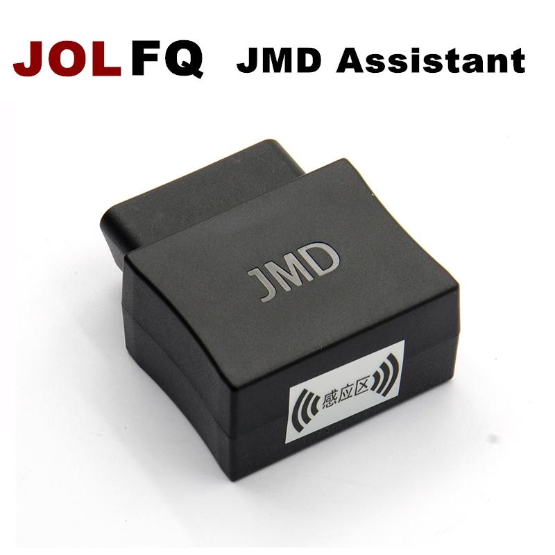 [해외]? JMD 어시스턴트 핸디 베이비 OBD 어댑터 JMD 키 프로그래머 모델에 대한 모든 키를 잃어버린 ID48 데이터를 읽습니다/ Free shipping JMD Assistant Handy Baby OBD Adapter JMD Key Programmer For