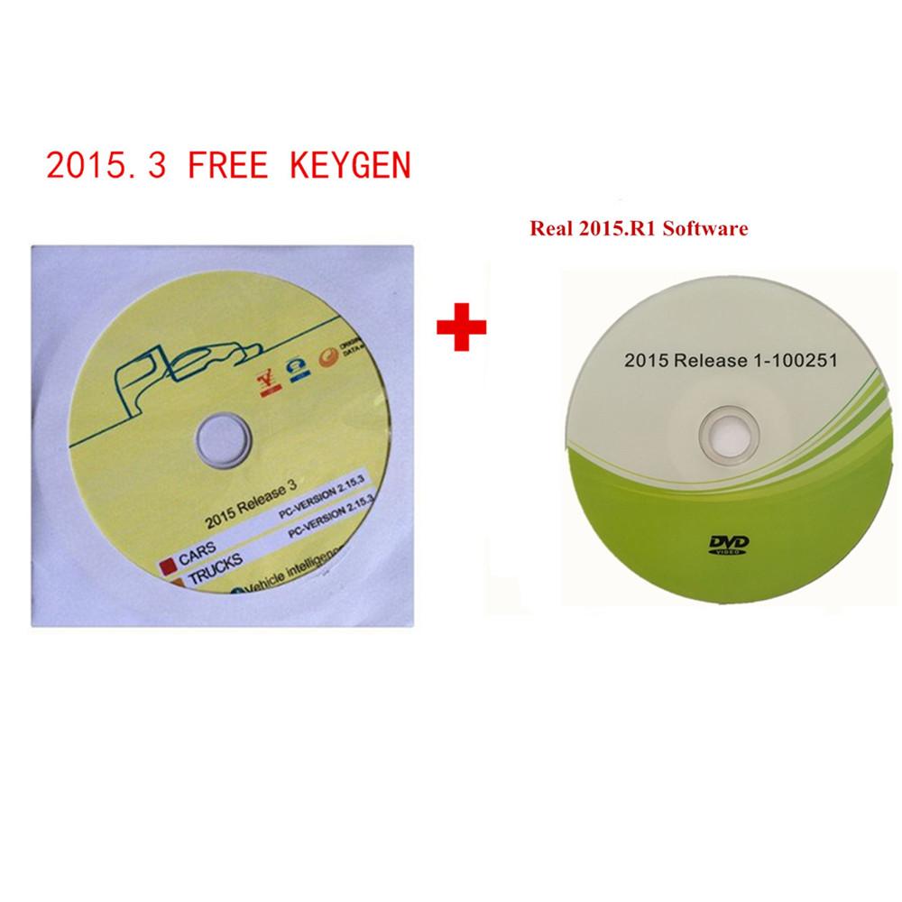 [해외]2015R3Keygen + 2015.1 소프트웨어 무료 사용 VD Cdp Pro Plus 용 Wow Snooper Multidiag Pro MVDIAG obd scanCars 트럭/2015R3Keygen+2015.1 Software free active For