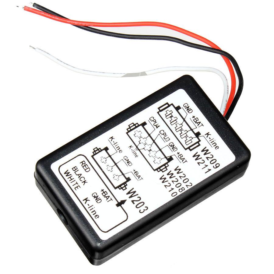 [해외]MB 자동 키 프로그래머를ESL 에뮬레이터 ESL 에뮬레이터 OBD2 자동차 진단 도구는 구형 모델과 신형 모델 모두에서 작동합니다/ESL Emulator for MB Auto Key Programmer ESL Emulator OBD2 Car Diagnose T