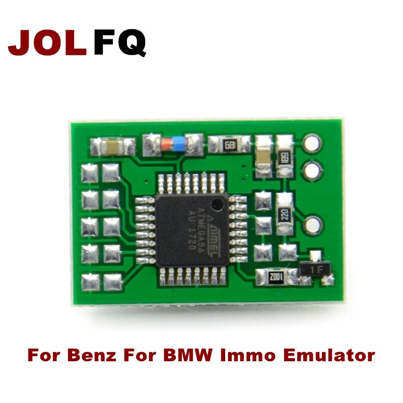 [해외]BMW 및 MB 메르세데스 벤츠 SEAT SENSOR EMULATOR 용 JOLFQ업 좌석 에어백 센서 에뮬레이터 SRS immo 에뮬레이터 도구/JOLFQ wholesale SEAT AIRBAG SENSOR EMULATOR SRS immo Emulator To