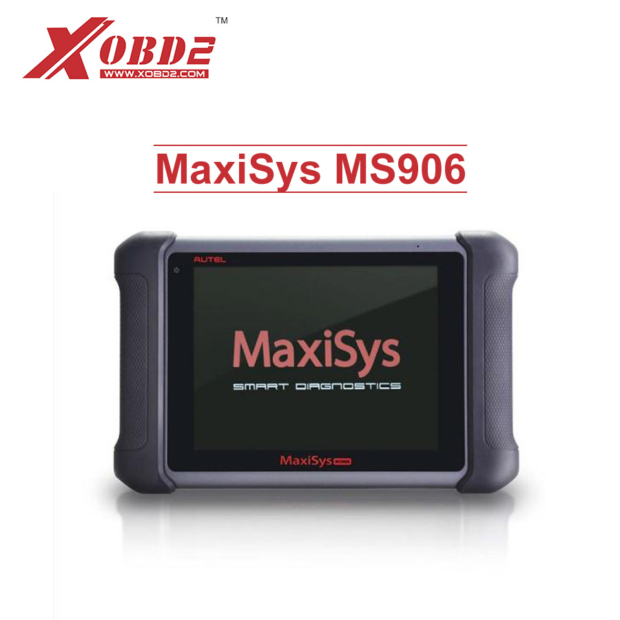 [해외]승진 원래 Autel MaxiSYS MS906 Autel MaxiDAS DS708 자동 진단 도구 차 탐지기보다는 더 나은 것/Promotion Original AUTEL MaxiSYS MS906 Better than Autel MaxiDAS DS708 Auto