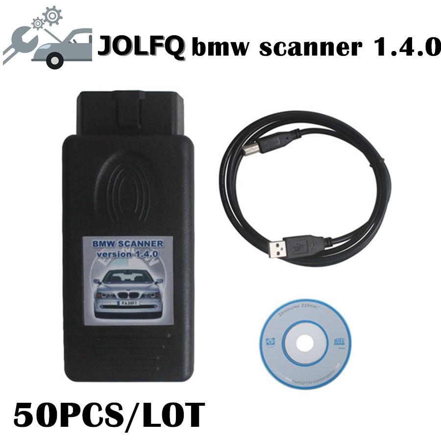[해외]판촉 가격 bmw 스캐너 1.4.0에 대한 50pcs / lot bmw 스캐너에 대한 무료 dhl 모델 엔진 기어 박스 및 완료 세트 잠금 해제 버전/Promotion price 50pcs/lot for bmw scanner 1.4.0 free dhl for b