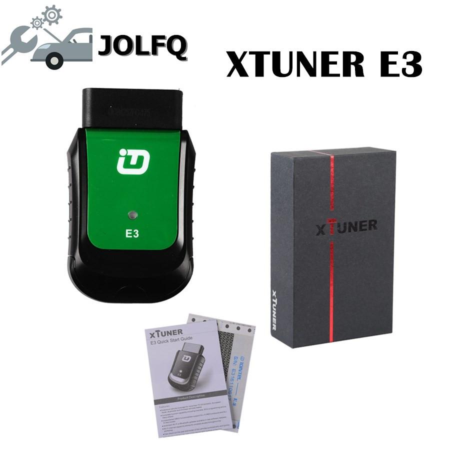 [해외]2018 범용 자동차 자동차 진단 도구 XTUNER E3 V9.2 WINDOWS 10 무선 OBDII 진단 도구/2018 New arrival universal auto car diagnsotic tool XTUNER E3 V9.2 WINDOWS 10 Wirel