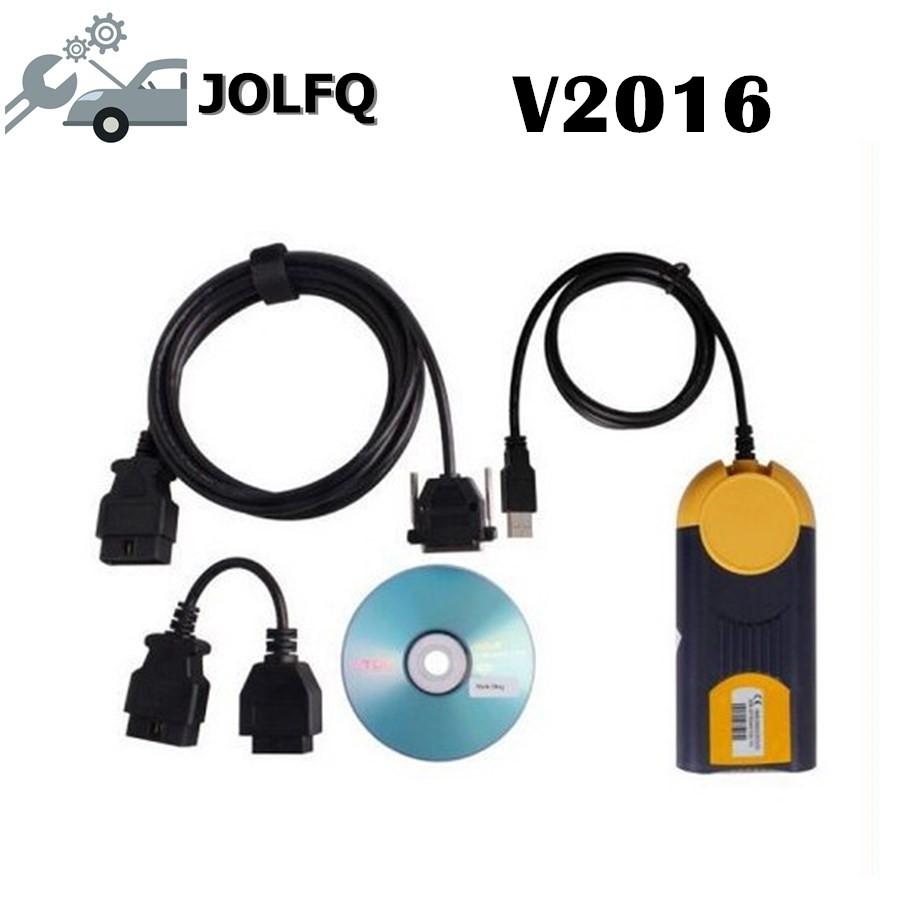 [해외]필요 없음 활성화 최신 버전 최신 I-2016 Multi-Diag 액세스 J2534 Pass-Thru OBD2 장치 자동차 진단 도구 무료 dhl/No need activation latest version Latest I-2016 Multi-Diag Acces