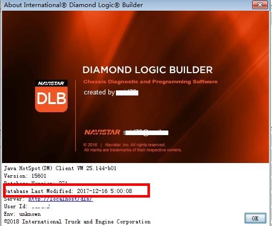 [해외]새로운 International Diamond Logic Builder (DLB) 1.5.601 [2017.12] level3 모든 옵션이 열리고 모든 매개 변수는 편집 가능합니다/New International Diamond Logic Builder (DLB)