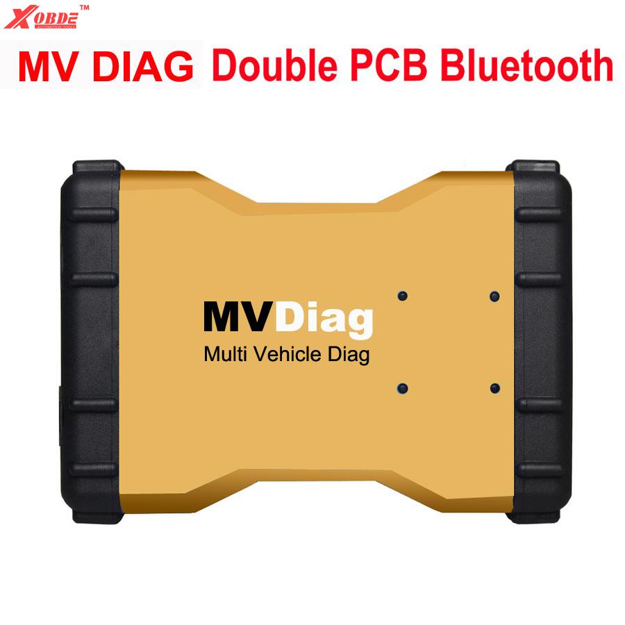 [해외]자동차에 대 한 새로운 MVdiagBluetooth 트럭 OBD2 MV Diag 진단 도구 자동차 DetectiveFree 2014R2 Keygen/New MVdiagBluetooth for Cars Trucks OBD2 MV Diag Diagnostic Too