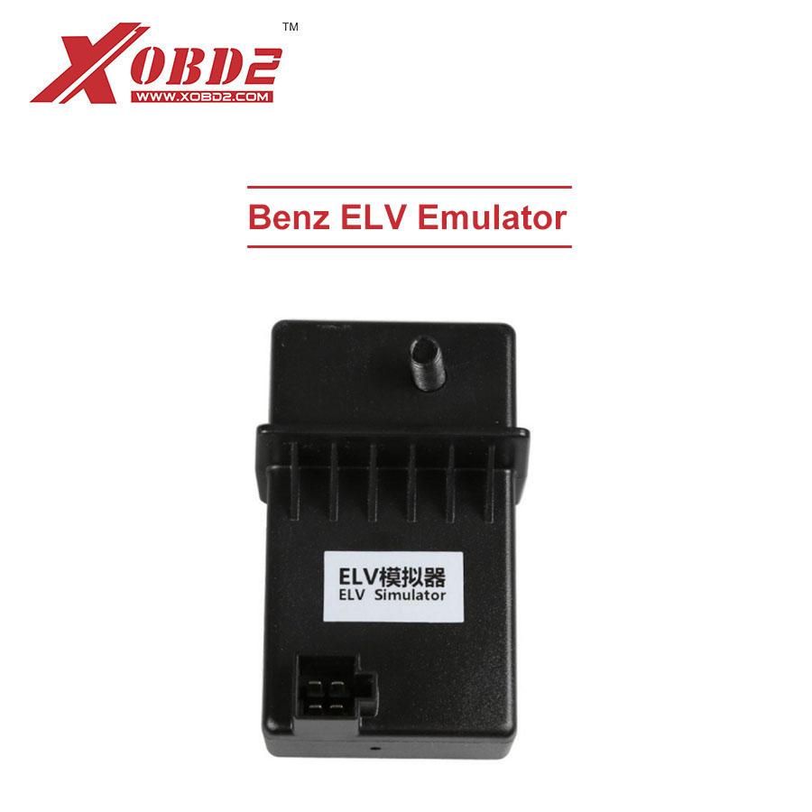 [해외]Benz 204 207 212VVDI MB 툴용 XHORSE ELV 에뮬레이터/XHORSE ELV Emulator for Benz 204 207 212VVDI MB Tool