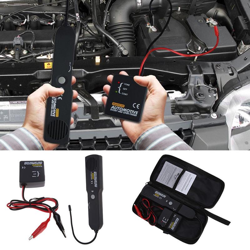 [해외]JX-LCLYL 자동차 짧은 오픈 파인더 케이블 와이어 회로 트래커 수리 테스터 도구/JX-LCLYL   Automotive Short Open Finder Cable Wire Circuit Tracker Repair Tester Tool