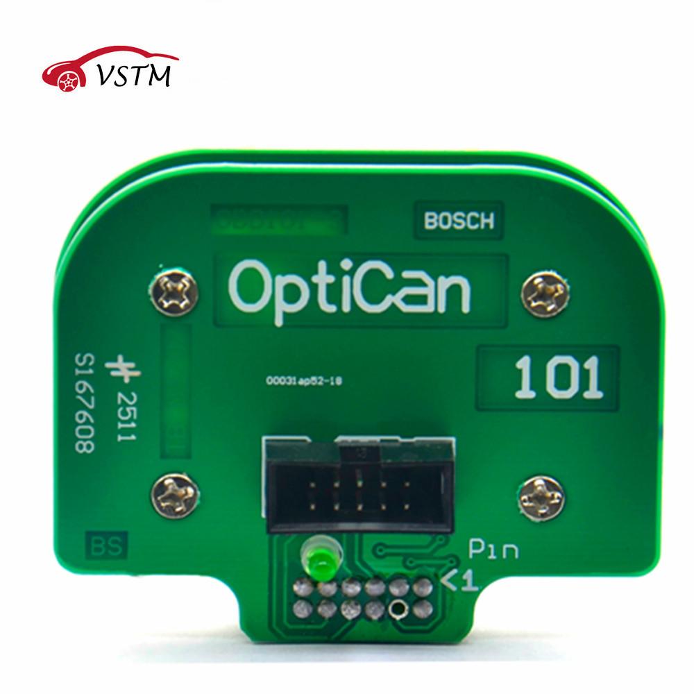[해외]2018 신제품 Optican NO.201 EDC16 for Siemens Probe / BDM100 EDC16 OBD No.101 최고의 품질/2018 Newly arrived Optican NO.201 EDC16 for Siemens Probe / BDM10