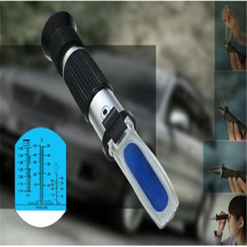 [해외]2018 자동차 디지털 진단 특수 공구 절삭유 시험기 동결 액체 분석기 작업 완벽하고/2018 Automobile Digital Diagnostics Special tool coolant tester freezing liquid analyzer work perf