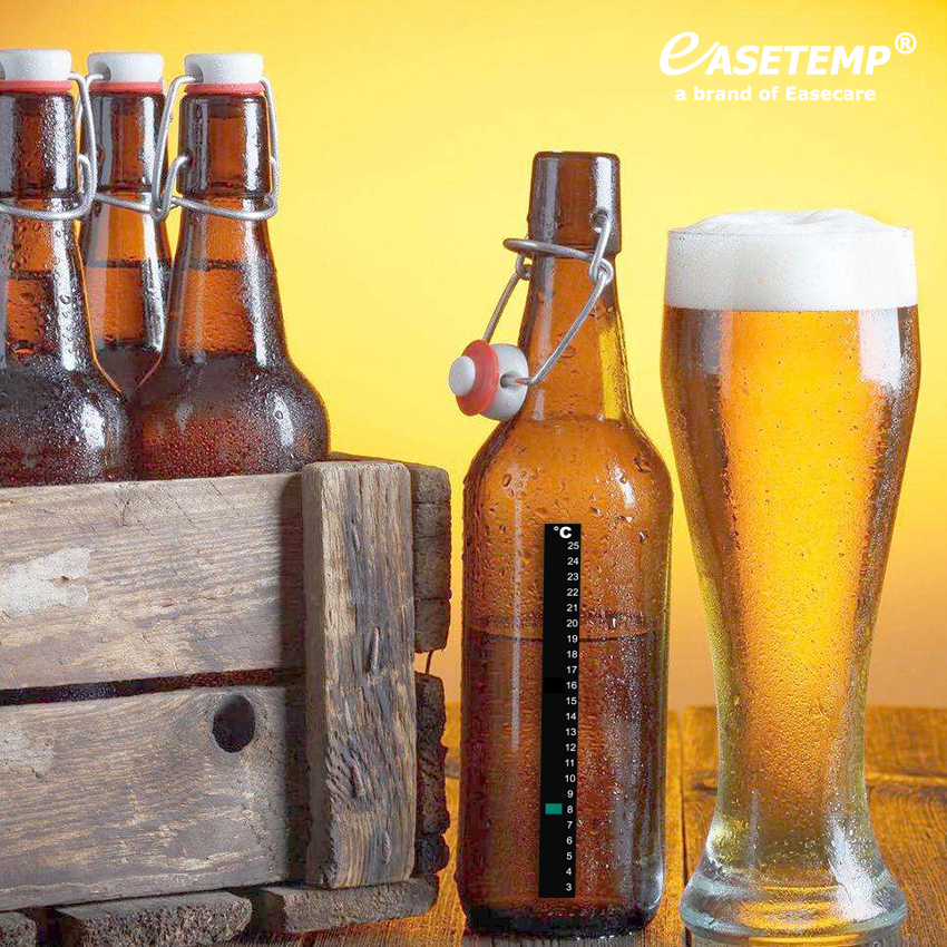 [해외]10 개/몫 무료 배송 Homebrew 맥주 또는 와인 브루 (섭씨 3-25 도)