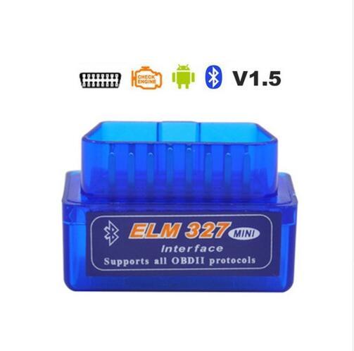 [해외]미니 ELM327 V1.5 블루투스/mini ELM327 V1.5 Bluetooth