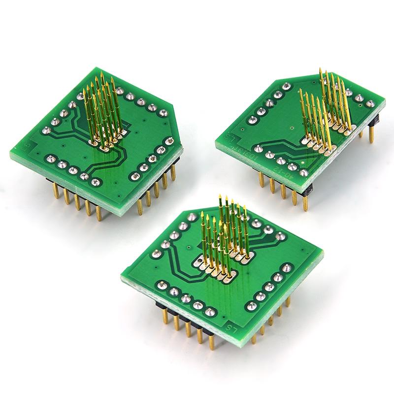 [해외]2018 전체 어댑터 KTAG KESS KTM 용 LED BDM 프레임 딤 포트 BDM 프로브 펜 kess ktag Kess V2 Fgtech BDM100 ECU 프로그래밍 툴/2018 Full Adapters LED BDM Frame for KTAG KESS
