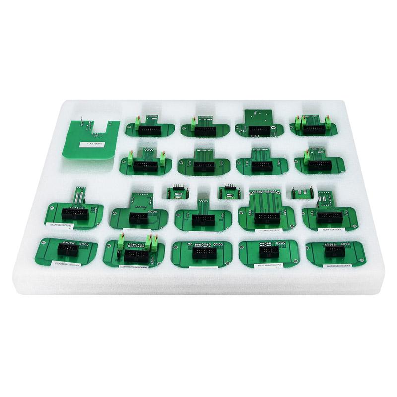 [해외]전체 어댑터 KTAG KESS KTM 용 LED BDM 프레임 딤 포트 BDM 프로브 펜 Kess ktag Kess V2 Fgtech BDM100 ECU 프로그래밍 툴/Full Adapters LED BDM Frame for KTAG KESS KTM Dimspo