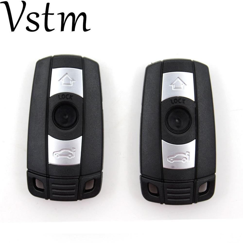 [해외]키 868 MHZ 3 버튼 원격 키 868 MHZ BMW 3 5 시리즈 X1 X6 Z4ID7944 칩 /Key 868 MHZ Free shipping 3 Buttons Remote Key 868 MHZ for BMW 3 5 Series X1 X6 Z4ID7944