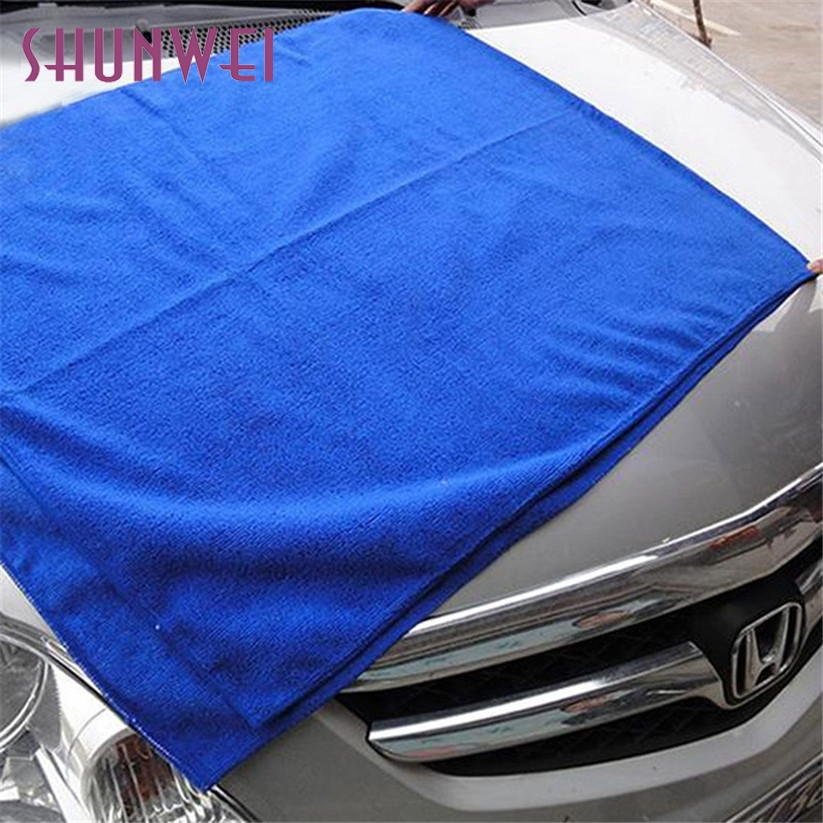 [해외]자동차 스타일링 세차 ??타월 극세 섬유 나노 클리닝 크로스 Super Absorb ja12/Car-styling Car wash Towel Ultrafine Fiber Nano Cleaning Cloth Super Absorb ja12