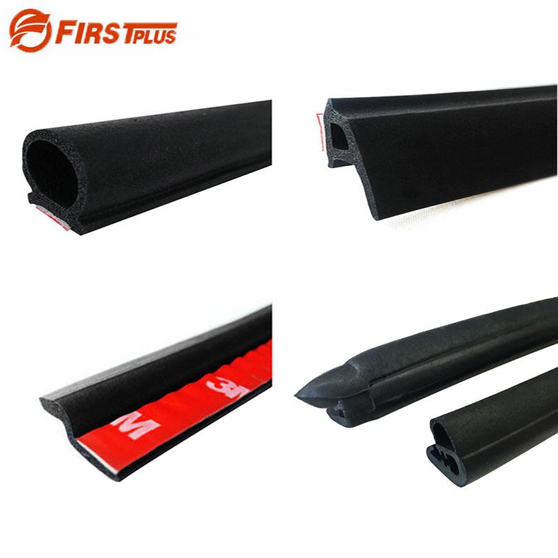 [해외]B D P Z 유형 - 유니버설 자동차 용 고무 씰 씰링 스트립 트림 스트립 몸체 전방 후방 보닛 트렁크 부트/B D P Z Type - Universal Automotive Rubber Seal Sealing Strips Trim Strip For Body F