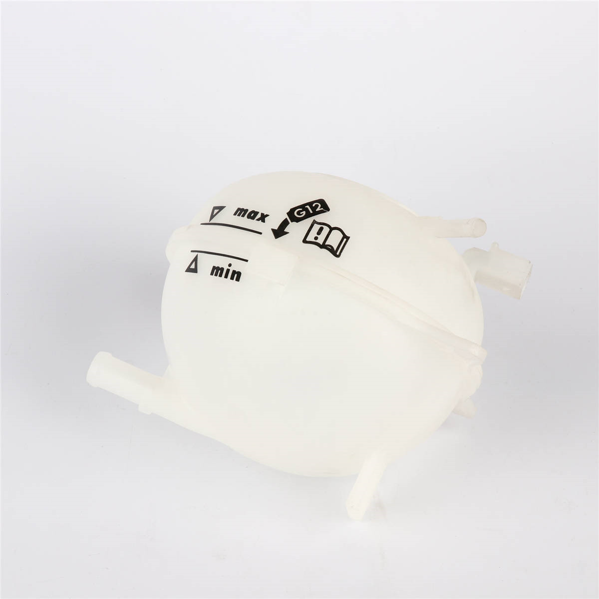 [해외]폭스 바겐 Jetta Mk2 L6R0 121 407 용 새로운 1pcs OEM 냉각수 저장 탱크 확장 탱크/New 1pcs OEM Coolant Reservoir Expansion Tank For VW Jetta Mk2 L6R0 121 407