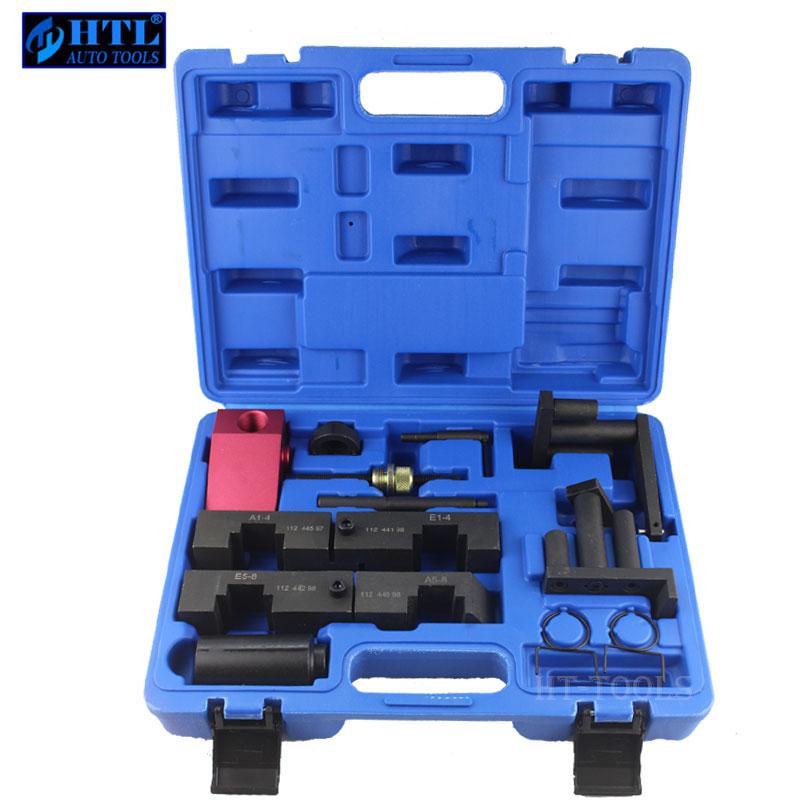 [해외]?11 PCS 캠축 잠금 장치, BMW M60 M62 M62TU V8 엔진 타이밍 툴 키트/ 11 PCS Camshaft Locking Tool For BMW M60 M62 M62TU V8 Engine Timing Tool Kit