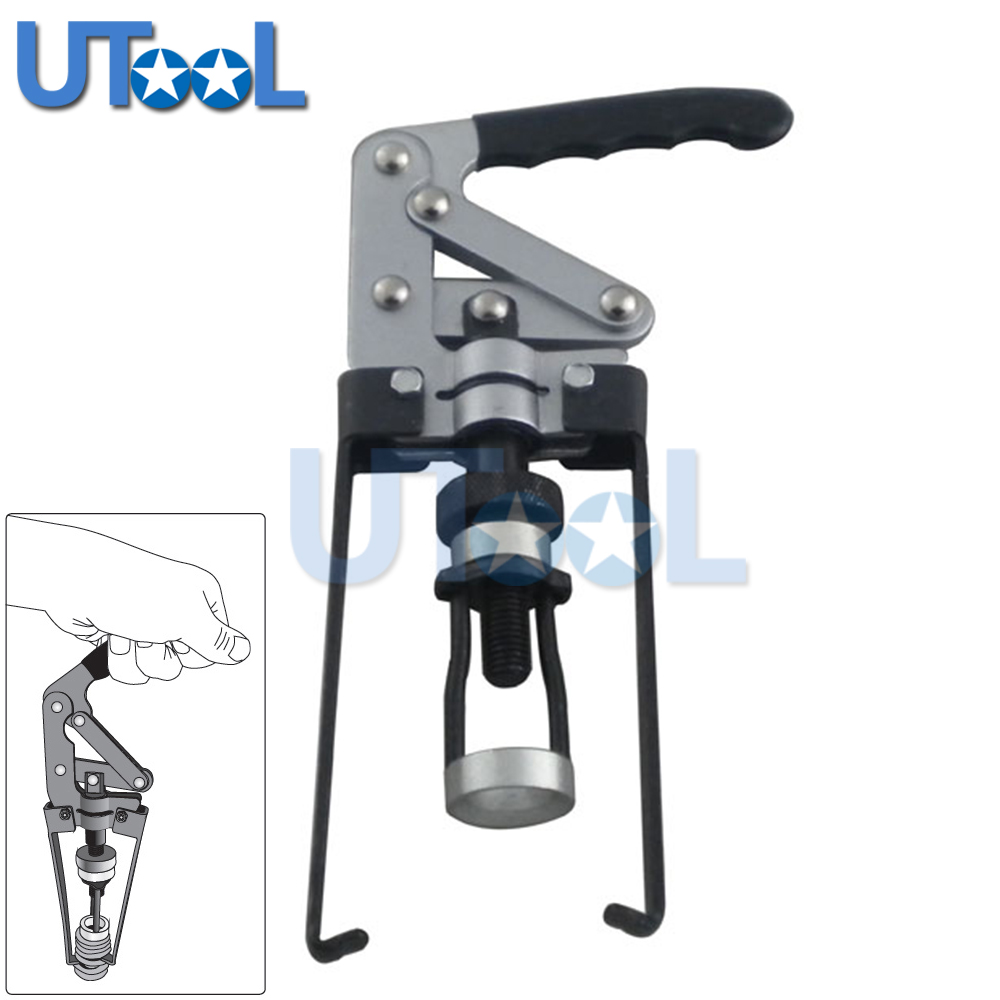 [해외]엔진 밸브 OHV OHC CHV 용 스프링 압축기 엔진 오버 헤드 제거 설치 도구/Engine Valve Spring Compressor Engines Overhead Removal Installer Tool For OHV OHC CHV
