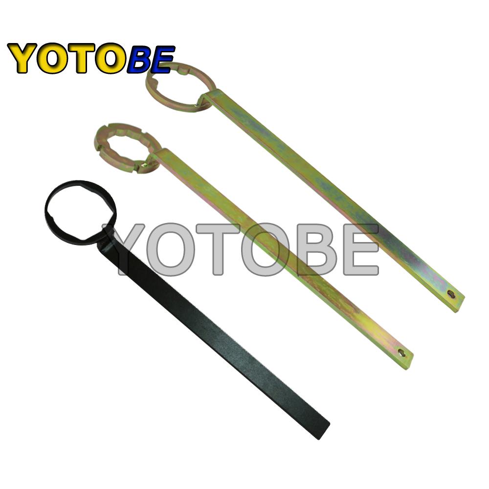 [해외]Subaru Forester 3Pcs / Set 엔진 타이밍 벨트 용 Camshaft Pulley Wrench Holder 설치 도구 진단 도구 제거/Camshaft Pulley Wrench Holder for Subaru Forester 3Pcs/Set Eng