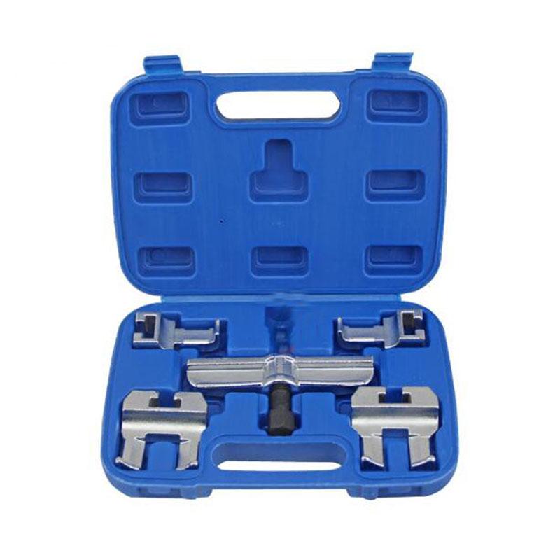 [해외]캠축 풀러 캠축 드라이브 벨트 도르래 풀리 리무버 도구 VW 용 캠축 제거 도구 AU-DI A4 / A5 / A6 / A8/Camshaft Puller Camshaft Drive Belt Pulley Puller Remover Tool Camshaft Remov