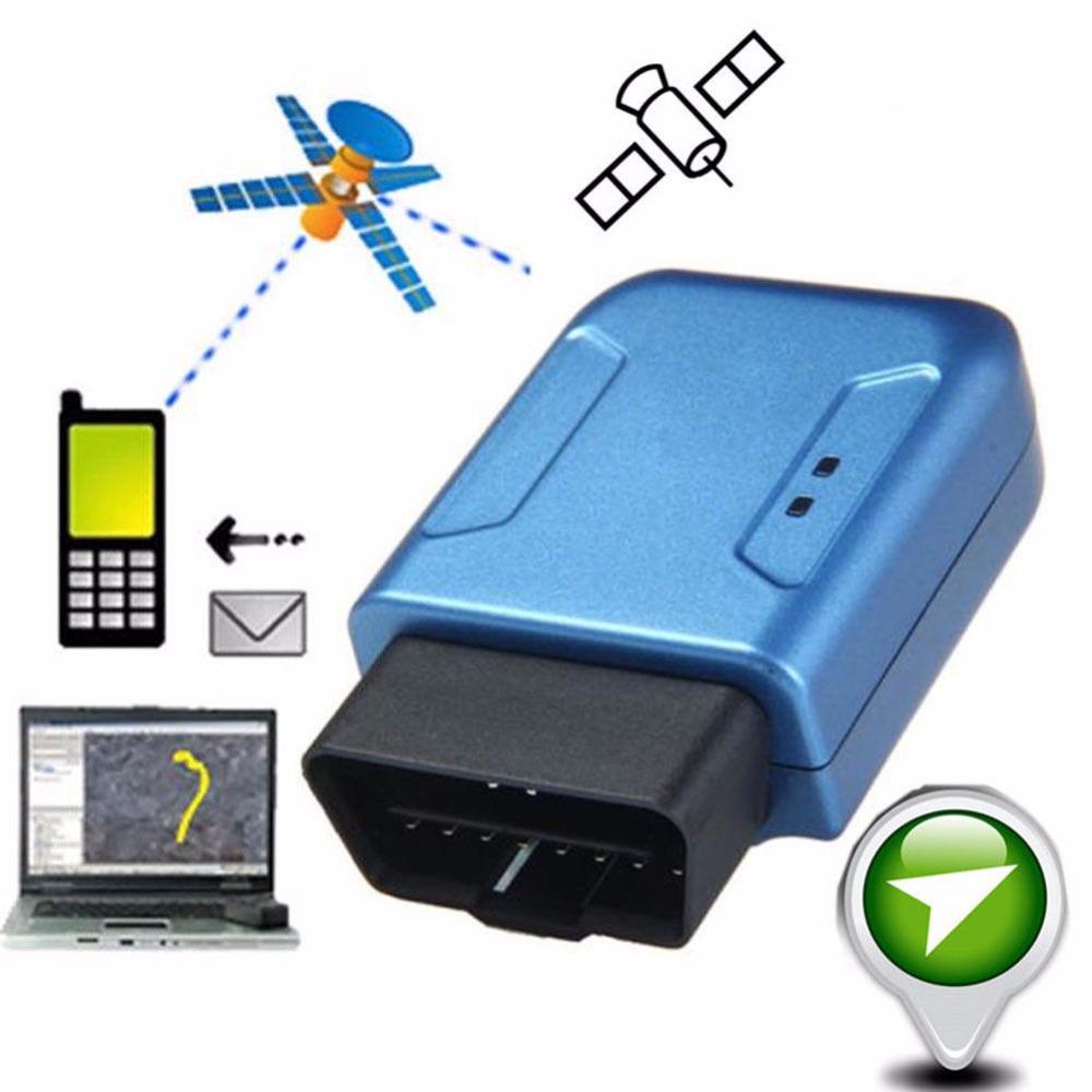 [해외]유니버설 진동 알람 자동차 GPS 로케이터 자동차 OBD2 OBD II GPS 차량 추적기 자동차 미니 GSM 배 경보 차량 추적 장치/Universal Vibration Alarm Car GPS Locator Car OBD2 OBD II GPS Vehicle