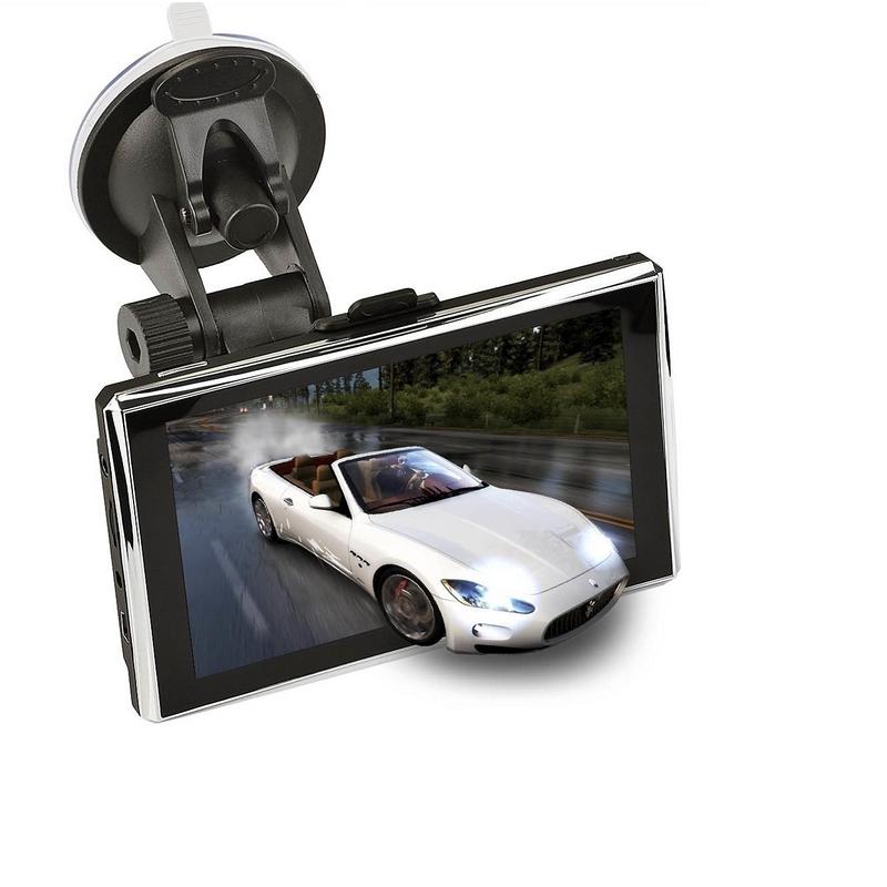 [해외]KMDRIVE 5 인치 자동차 GPS 네비게이션 256M / 8G 내부 메모리/KMDRIVE 5 inch Car GPS Navigation 256M/8G internal memory
