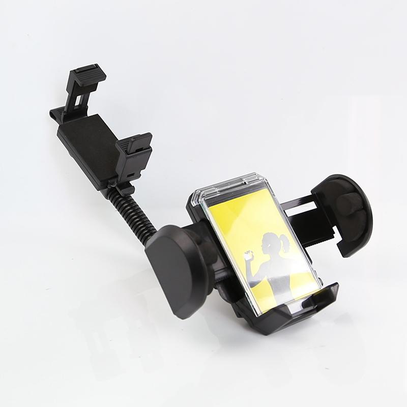 [해외]자동차 사이드 미러 브래킷 카 뷰 미러 휴대 전화 브래킷 내비게이션 클립 2018 XR657/Car Rearview Mirror Navigation Bracket Car View Mirror Mobile Phone Bracket Navigation Clip 20
