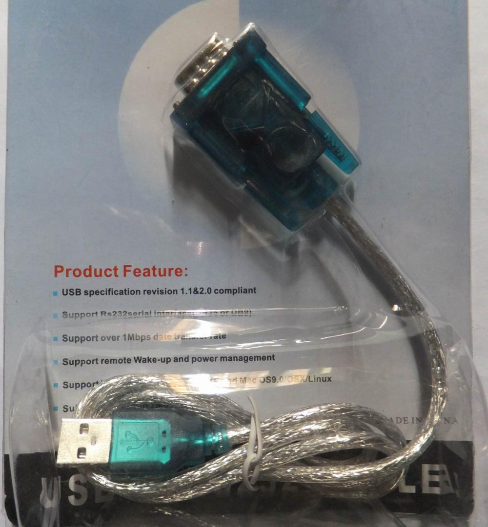 [해외]USB 9 핀 직렬 선 USB COM USB RS232 USB 9 개 232340 칩을 수출하기 위하여/USB 9 pin serial line USB COM USB RS232 USB to export nine 232340 chip
