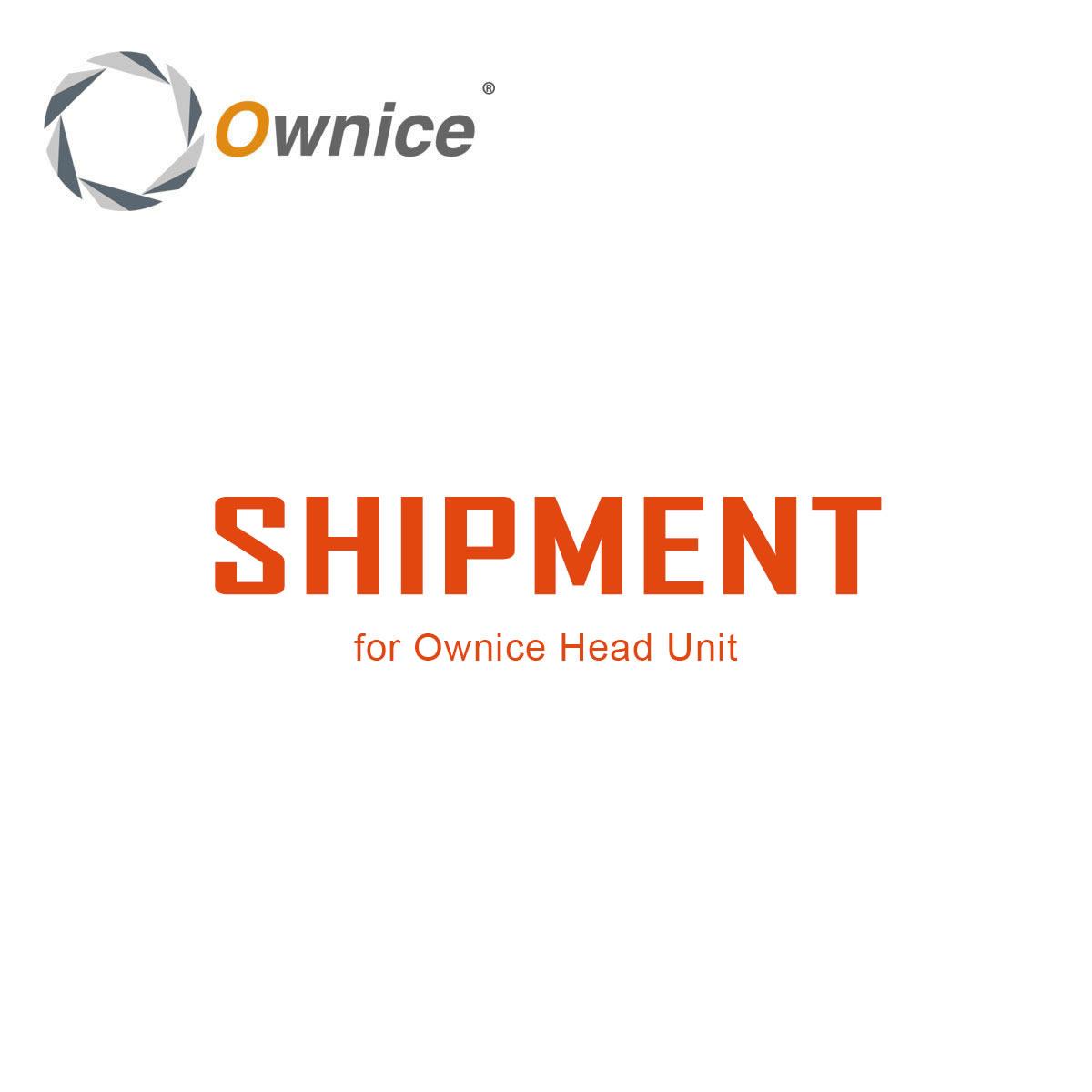 [해외]배송 정보/About Shipment