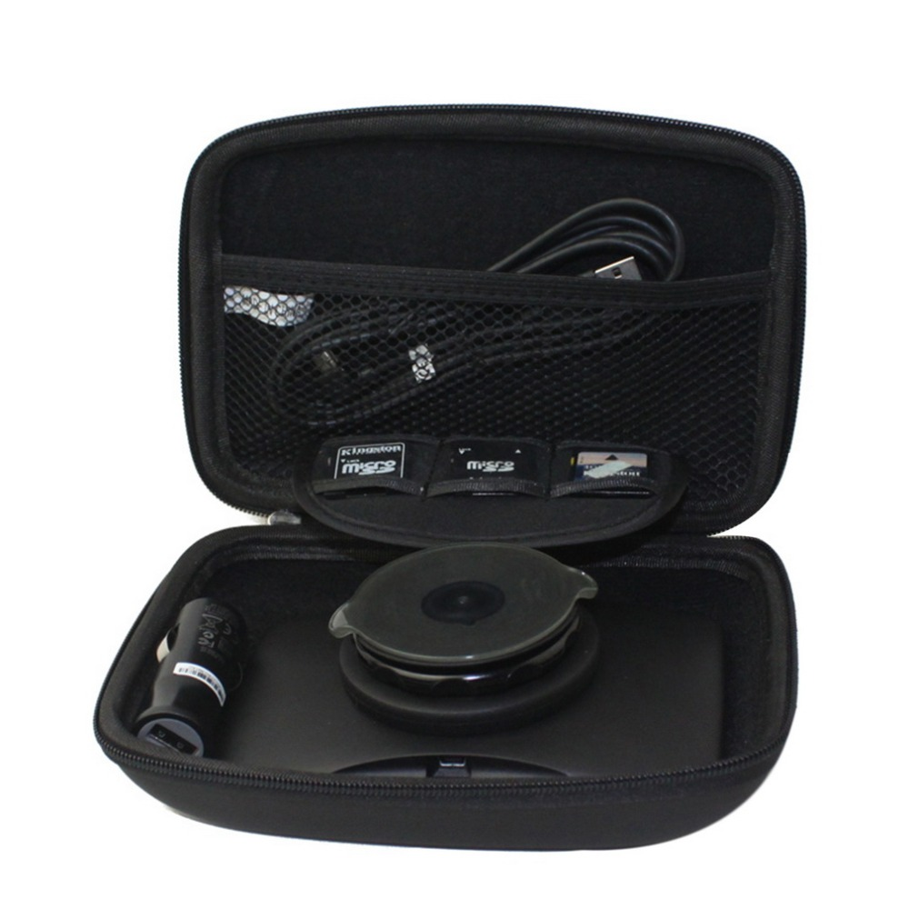 [해외]유용한 하드 카리 케이스 커버 4.3 & 자동차 토토 Nav 홀더 GPS TomTom 시작 Garmin 들어/Useful Hard Carry Case Cover 4.3& In Car Sat Nav Holder For GPS TomTom Start Garm