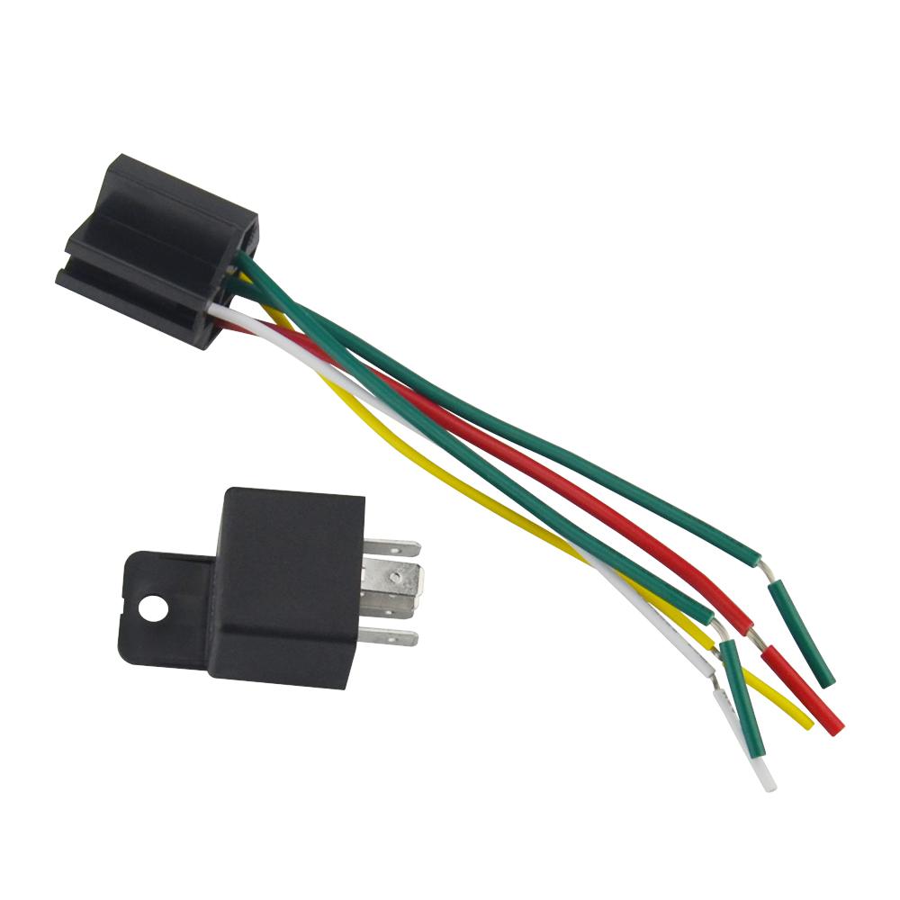 [해외]원래 Coban GPS 차량 추적자를24V 릴레이 TK103A + TK103B + 힘 절단 및 GPS 자르기의 기름을 자르십시오/24V Relay for Original Coban GPS Car Tracker TK103A+ TK103B+ Use for Cutti