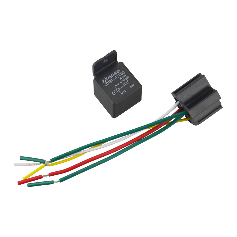 [해외]원래 Coban GPS 차량 추적자를제일 질 12V 릴레이 컷 오일 및 전원 GPS 차량 탐지기를TK103A / TK103B 릴레이/Best Quality 12V Relay Cut Oil&Power for Original Coban GPS Car Trac