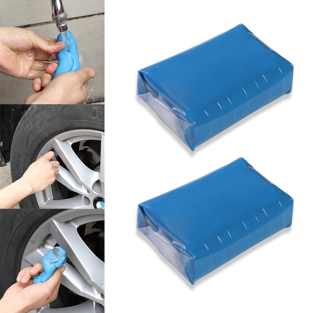 [해외]100g 마술 자동차 트럭 클린 클레이 바 자동 자세히 청소기 자동차 세탁기 블루 자동 청소 도구를 청소/100g Magic Car truck Clean Clay Bar Auto Detailing Cleaner Car Washer Blue Auto Care Cl